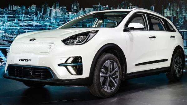Kia выпустит семь новых электромобилей к 2027 году
