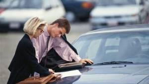 Продажи новых автомобилей в России в августе сократились на 0,5%