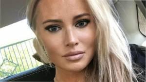 Дана Борисова осудила Волочкову за похабную вечеринку с Джигурдой