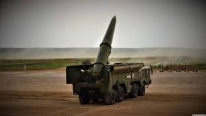 «Искандер-М» атаковал объект с бойцами иностранной ЧВК в Сирии