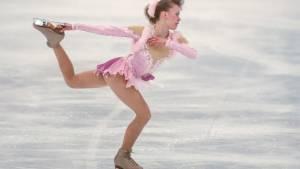 Олимпийская чемпионка заявила, что юные фигуристки калечат себя