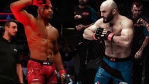 Магомед Исмаилов заявил о готовности перейти в UFC ради боя с Ромеро