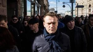 Spiegel сообщил о более жёсткой форме «Новичка» в деле Навального