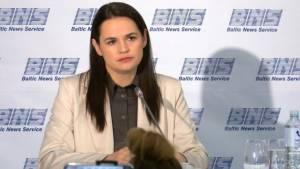 Европарламент признал КС оппозиции представителем белорусского народа