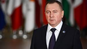 МИД Белоруссии ответил ЕС на непризнание выборов