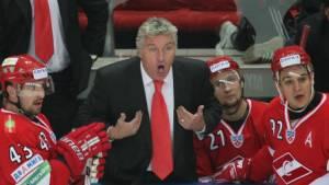 Московский футбольный клуб «Спартак» выразил свои искренние соболезнования в связи со смертью известного тренера по хоккею Милоша Ржиги