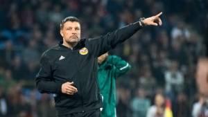 СМИ: Черевченко станет новым наставником «Химок»