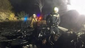 Киев возмущен российским Крымом в сообщении BBC об авиакатастрофе