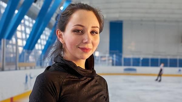 Туктамышева рассказала, как ходила к спортивному психологу