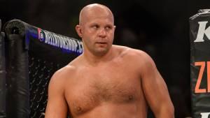 В UFC Gym Russia объяснили феномен Фёдора Емельяненко в ММА