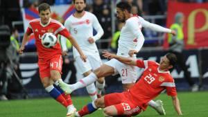 Португалия увеличила отрыв от России в таблице коэффициентов УЕФА