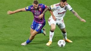 Газзаев назвал главную проблему нынешнего ЦСКА