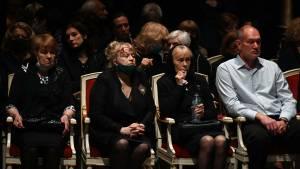 Прощание с актером Клюевым завершилось в Малом театре в Москве