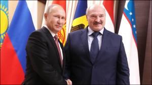 Песков заявил о братских отношениях России и Белоруссии