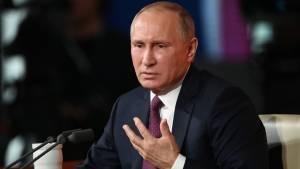 Путин не хотел бы возвращаться к COVID-ограничениям, что были весной