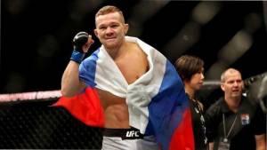 Ян обошел Макгрегора в рейтинге лучших бойцов UFC