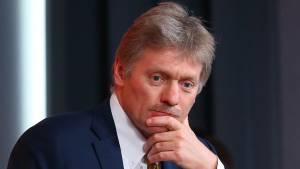 В Кремле назвали абсурдом новую версию в деле Навального