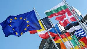 Европарламент принял резолюцию о санкциях из-за Навального