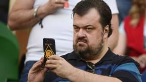 Уткин назвал главного тренера московского «Динамо» «теленком»