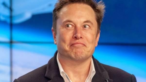 Маск пообещал выпуск электромобилей Tesla за $25 тыс. через три года