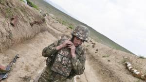 У границ России назревает война