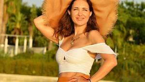 Актриса Екатерина Климова опубликовала видео в кружевном белье