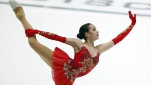 Жулин заявил, что Загитова уже завершила спортивную карьеру