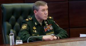 В Генштабе прокомментировали активность НАТО у границ России