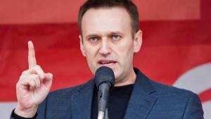 В ОЗХО заявили, что взяли анализы Навального для изучения
