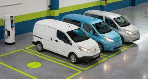 «ГАЗ» запланировал начать серийный выпуск электромобилей в 2021 году