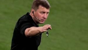 Арбитр Федотов: «Куликов в борьбе с Влашичем загребал мяч рукой»