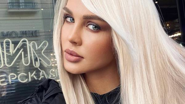 Жена Павла Погребняка намекнула на развод с футболистом