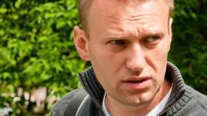 Навальный потребовал от силовиков вернуть его одежду