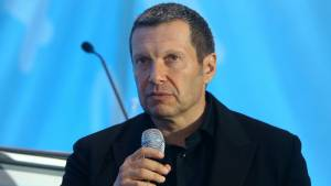 Соловьев отреагировал на жалобу Шукшиной Путину по поводу шоу Малахова