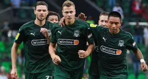 «Краснодар» проведет первый матч против ПАОКа в Лиге чемпионов
