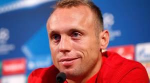 Глушаков ответил на вопрос о возможном переходе в «Зенит»