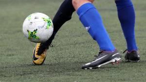 В Германии футбольный матч прошел со счетом 37:0 из-за коронавируса