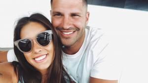 Кети Топурия подтвердила, что выходит замуж за Льва Деньгова