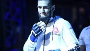 Хамзат Чимаев рассказал, кого из бойцов он считает лучше себя