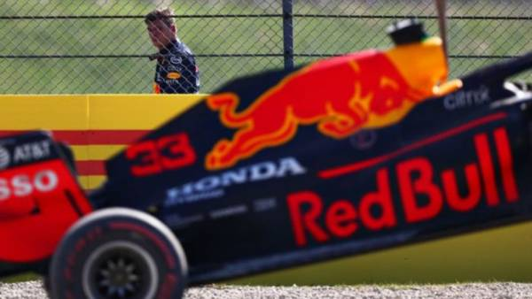 Хельмут Марко призвал Honda к прогрессу