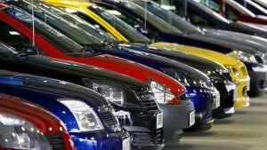 64% российского автопарка составляют иномарки