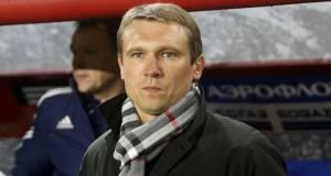Талалаев подвел итоги матча против «Динамо»