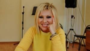 Вчера: Менеджер Легкоступовой заверил, что дети певицы хотели забрать ее прах