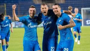 Орлов назвал конкурентов «Зенита» в борьбе за чемпионство
