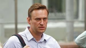 В номере Навального в отеле Томска проверили качество воды