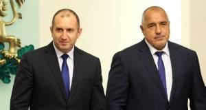 Президент Болгарии усомнился в психическом здоровье премьер-министра