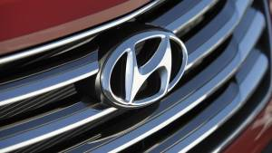 Компания Hyundai готовит новый рамный внедорожник