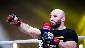 Исмаилов рассказал, собирается ли он выступать в UFC