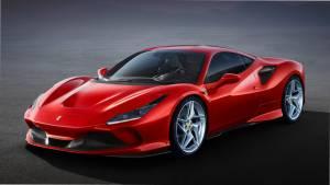 Россияне стали больше интересоваться Ferrari