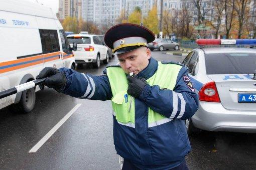 Водителей больше не штрафуют за превышение средней скорости